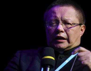 Kuria ujawniła nazwisko osoby molestowanej przez księdza. Arcybiskup Ryś...