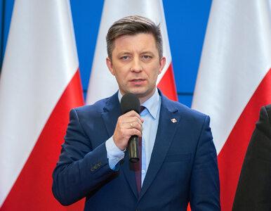 Michał Dworczyk najpoważniejszym kandydatem prawicy do walki o Warszawę?...