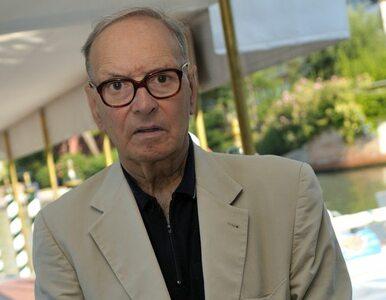 Skomponował muzykę do ponad 500 filmów. Ennio Morricone wystąpi w Krakowie