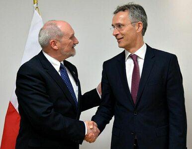 Szef MON o obecności wojsk NATO w Polsce: Nasze postulaty mają szansę na...