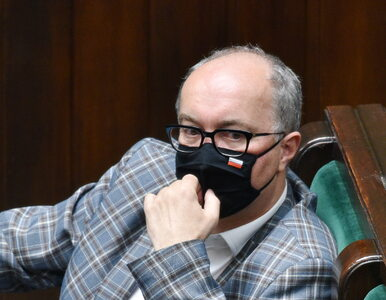 Kaczyński o możliwej współpracy z Lewicą. Czarzasty komentuje