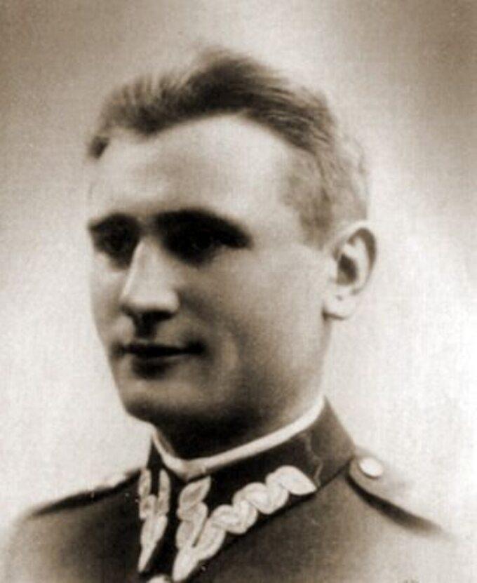 Władysław Raginis (1908–1939)