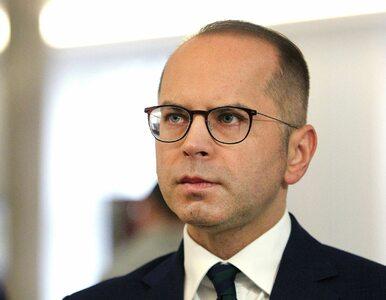 Michał Szczerba pozywa Marka Kuchcińskiego. Chodzi o wykluczenie posła z...