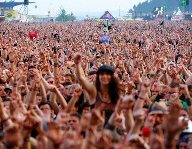 Popularny festiwal przerwany. Powodem zagrożenie terrorystyczne