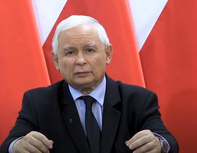"""Piskorski tłumaczy, w co gra PiS: """"Kaczyński nie jest idiotą i dobrze..."""