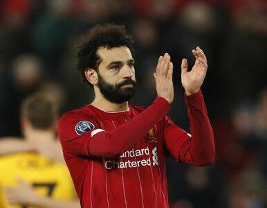 Mohamed Salah został bohaterem. Gwiazdor Liverpoolu uratował mężczyznę