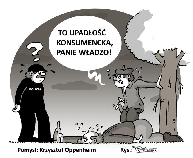 Oppenheim & Widget 14