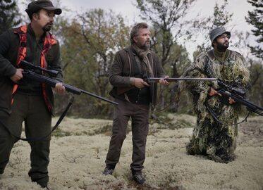 """""""Witamy w Utmark"""" – nowy norweski serial komediowy HBO Europe"""