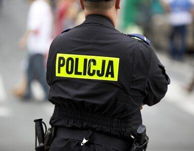 """Policjanci piszą list do Szydło i Błaszczaka. """"Część polityków jako wzór..."""