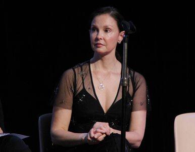 Ashley Judd zaczęła znowu chodzić. Od wypadku aktorki minęło pół roku