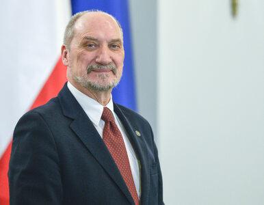 Gen. Pytel: Macierewicz nie wierzy w zamach smoleński. Przyznał, że to...