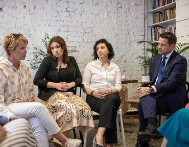 Trzaskowski o debacie prezydenckiej: Rządzący i TVP są kompletnie...