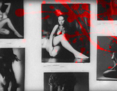 Ta od Venus. Oblała farbą z lizolem fotografie aktów kobiecych w imieniu...