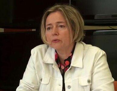 Wanda Nowicka: PO chce szybko przegłosować wn. zaufania do siebie samej