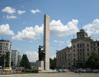 Nikt nie chce być prezydentem Mołdawii