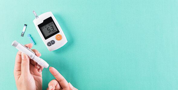 QUIZ: Kontrola poziomu cukru we krwi – ile o niej wiesz?