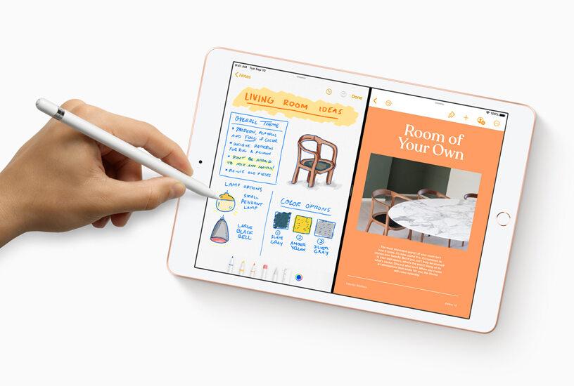 Nowa wersja iPada