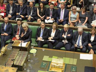 Kluczowa dla Polaków poprawka przepadła. Brexit coraz bliżej, ale nie...