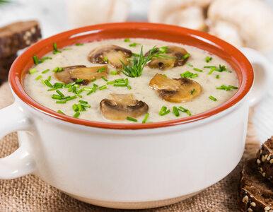 Zależy ci na zdrowiu? Dodaj ten produkt do zupy zamiast śmietany lub masła