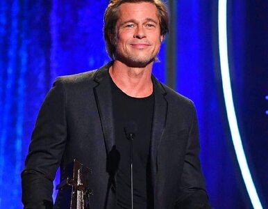 Brad Pitt kończy 55 lat! Jak zmieniał się gwiazdor Hollywood?
