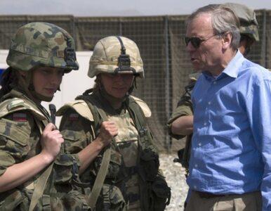 W Afganistanie ginie coraz więcej cywilów