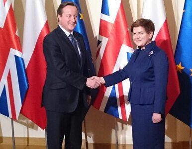 """Wielka Brytania ograniczy zasiłki m.in. dla Polaków? """"To nie do przyjęcia"""""""