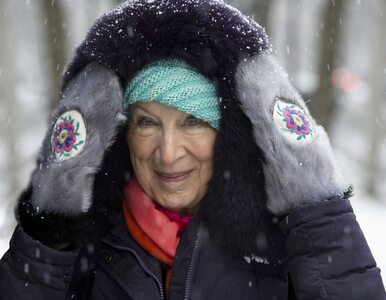 """""""Margaret Atwood. Słowo to siła"""" – nowy film dokumentalny o poetce i..."""
