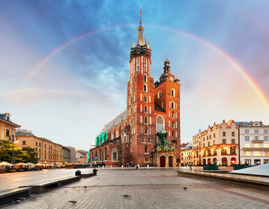 Loty po Polsce