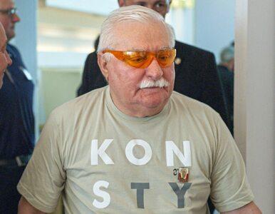 """Wałęsa wyznaczył 250 tys. złotych nagrody. """"Wypłacę ją przy pomocy..."""