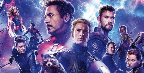 Quiz dla fanów Avengersów! Sprawdź, ile pamiętasz z filmów!