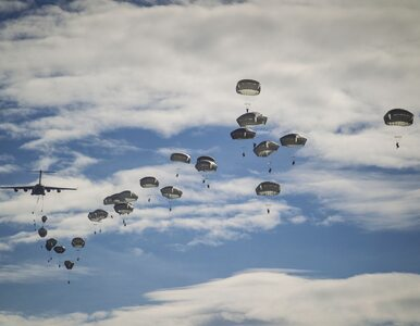 36 tysięcy żołnierzy NATO, by odstraszyć Rosję
