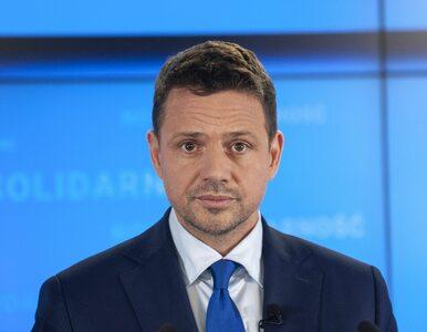 Rafał Trzaskowski: Związki partnerskie są w Polsce potrzebne