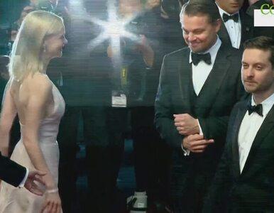 """DiCaprio otrzymał kolejne wyróżnienie za rolę w """"Zjawie"""""""