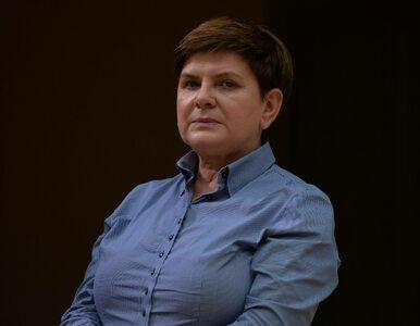 """Delegacja PiS w PE potępia """"atak na syna Beaty Szydło"""" i podkreśla..."""
