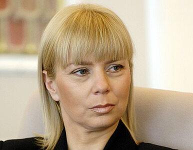 Czarnecki o Bieńkowskiej: Tusk wybrał lalkę Barbie