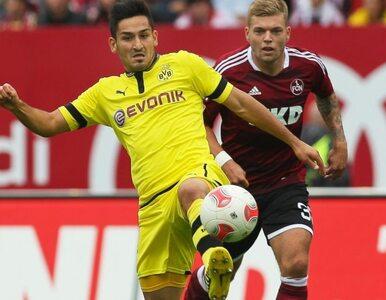 Borussia Dortmund trafiła do najtrudniejszej grupy przez...