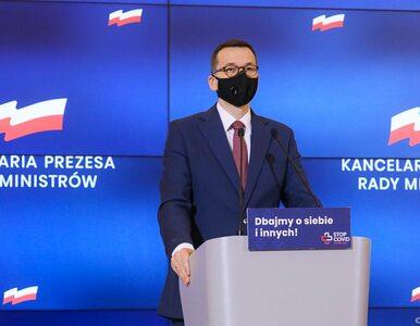 Premier Morawiecki: Złożyliśmy zamówienie na 16 mln dawek jednej ze...