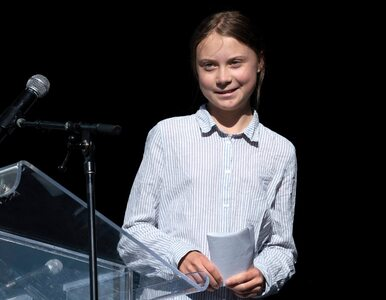 Greta Thunberg uhonorowana w nietypowy sposób. Jej imieniem nazwano...