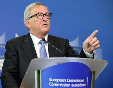 Juncker: Zawsze wiedziałem, że wejdę do historii. Jestem wyjątkowym facetem