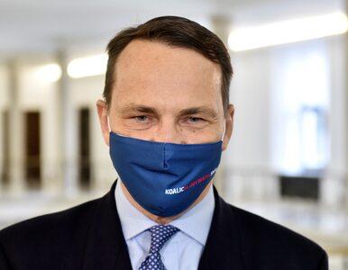 Radosław Sikorski: Nazwałem Macierewicza świrem, w Pałacu Prezydenckim...