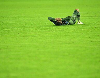 Legia odpada z Pucharu Polski. Prowadziła już 2:0
