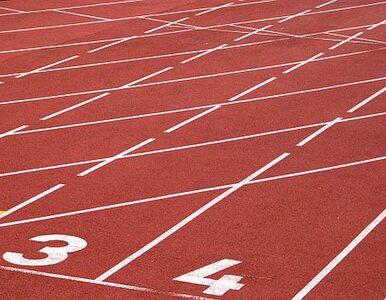 Finał biegu na 800 m. Lewandowski tuż za podium