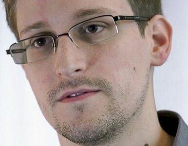 USA: senatorowie chcą sankcji na kraje, które pomogą Snowdenowi