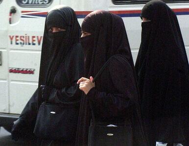 ONZ: Francja zakazując noszenia nikabów naruszyła prawa człowieka