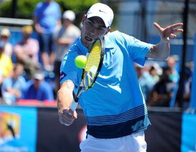Australian Open: Janowicz znowu wygrywa - tym razem w deblu