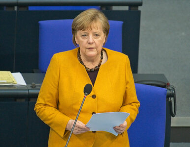 """Kto będzie następcą Angeli Merkel? """"Świat na nas patrzy i oczekuje..."""