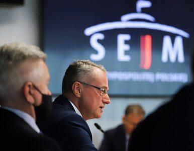 Sejmowa komisja pozytywnie zaopiniowała kandydaturę na ambasadora w USA