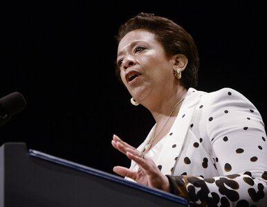 Lynch o tragedii w Kalifornii: Nie ma dowodów na to, że sprawcy...