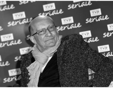"""""""Więź"""": Nie żyje aktor Wojciech Pszoniak. Miał 78 lat"""