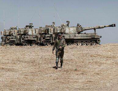 Z Libanu wystrzelono w stronę Izraela 6 pocisków. IDF odpowiedział...